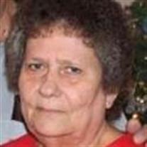 Mrs. Patricia Pauline Mitchell