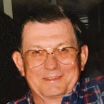 John Jackson Judge