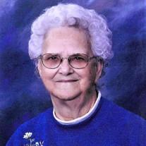 Eunice Mae Kidd