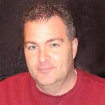 Brian P. Morgan
