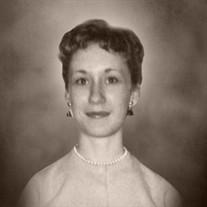 Mrs. Margaret  E. Davis