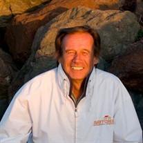 Donald J. Robichaud
