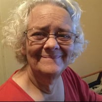 Donna Christie Cornelius