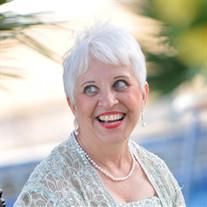 Mrs. Glenda Robbins