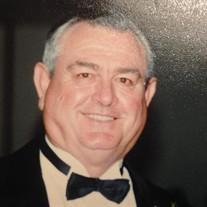 Mr. Harry Cabbiness Richmond Jr.