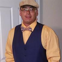 Rick Ortiz Jr.