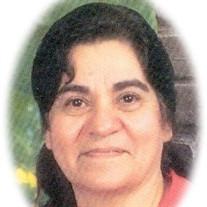 Martha F. Serrano