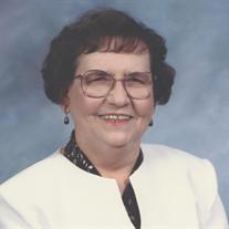 Ms. Mary Frances Black
