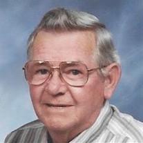 Harold Dean Mason