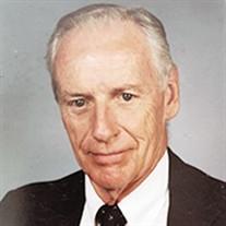 Mr. James Pickard