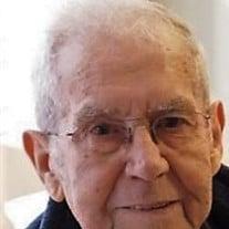 Joseph Roger Petrin