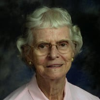 Pauline M. Mosebrook