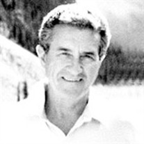 Mr. Benedict Joseph Walters