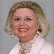 Norma Crane Mayeaux