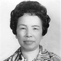 Mrs. Choi Wan Wong