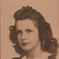 Frances Lynn Sorce