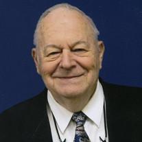 Donald G. Wilcox