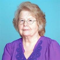 Charlene Joan Baldwin