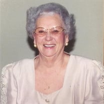 Evelyn Thompson Williams