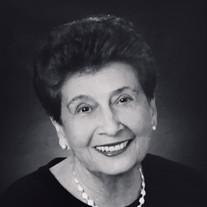 Sofia F. Benitez