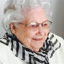 Bernice M. Besaw
