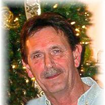 """Kenneth C. """"Kenny"""" McDowell"""