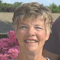JudyBeth Warner Miller