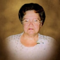 Hazel Glenn