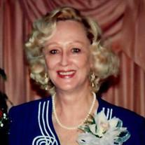 Jeanette Robinson Hebert