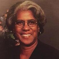 Jennie F. Ayers