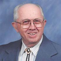 Robert Farlin
