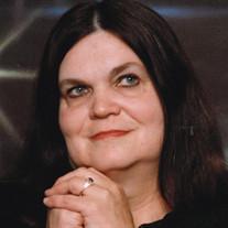Connie L. Harper