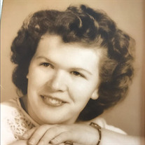 Shirley Blake Walton