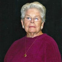 Mrs. Louise Epperson Neeley