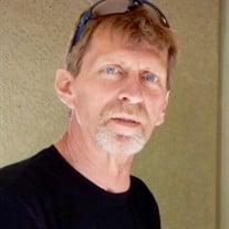 Jeffrey Wade Garrison