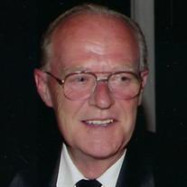"William D. ""Bill"" Bantz"