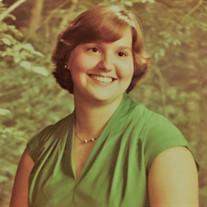 Catherine  Ann (Hans) Newman