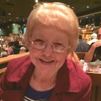 Mrs. Mary Ethel Smith age 76, of Keystone Heights formerly of Clermont