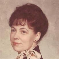 Ms. Bonnie Black Terrell