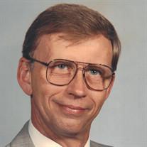 Mr. Jon Goodwin Coll