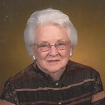 Aurelia E. Hogg