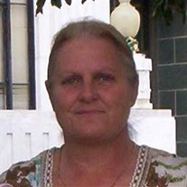 Mrs. Pamela  Ruth Posey