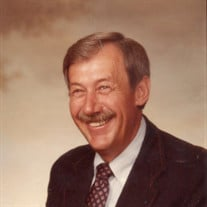 Rev. Jim Lloyd