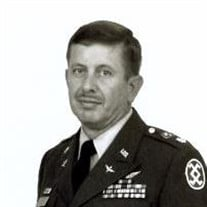 Dr. Lt. Col. Steve Jones
