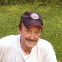 Frank Joseph Fende, Jr.