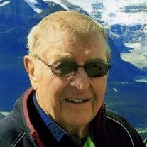 Mr.  Victor John Lepa