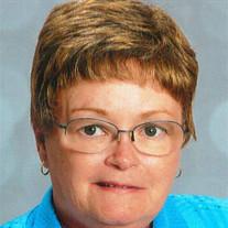 Vicky M. Basler