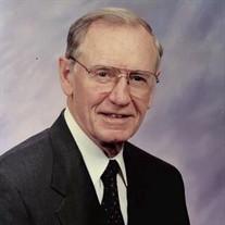 Dr. F. Douglas Shields, Sr.