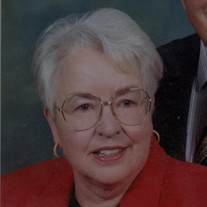 Mrs. Nancye Hamilton Thomas