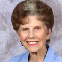 Annie Mae Lanier